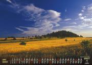Kalendarz OR-P i Lubelskiego Urzędu Marszałkowskiego na 2007 rok (70x50 cm), fot. Marek Piotrowski