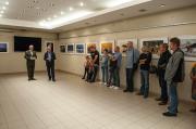 Wystawa Zauroczeni naturą , fot. Marek Piotrowski
