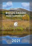 Zdjęcie Mariana Rogowskiego w kalendarzu Bieszczadzkiego PN